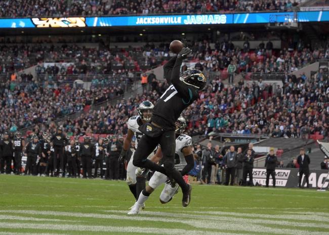 Jacksonville Jaguars vs. Philadelphia Eagles - 8/15/19 NFL Pick, Odds, and Prediction