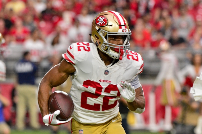 San Francisco 49ers vs. Seattle Seahawks - 12/16/18 NFL Pick, Odds, and Prediction