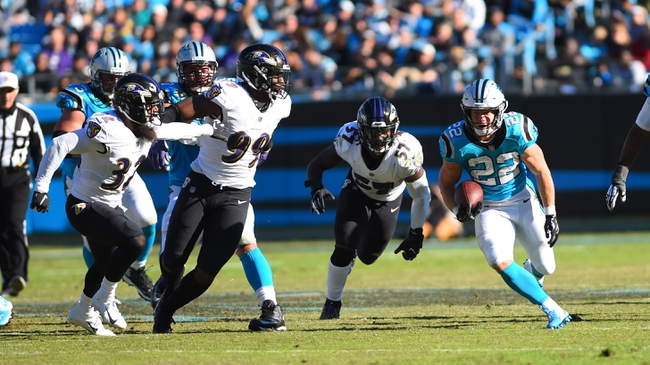 Baltimore Ravens vs. Carolina Panthers - 5/17/20 Madden20 NFL Sim Pick, Odds, and Prediction