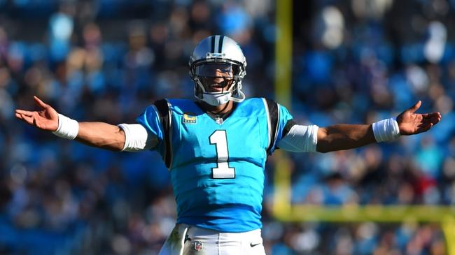 Tampa Bay Buccaneers at Carolina Panthers - 11/4/18 NFL Pick, Odds, and Prediction