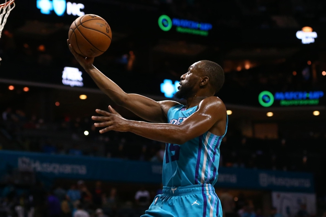 Charlotte Hornets vs. Cleveland Cavaliers - 11/3/18 NBA Pick, Odds, and Prediction