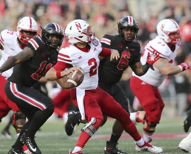 Nebraska vs. Ohio State - 9/28/19 College Football Pick, Odds, and Prediction