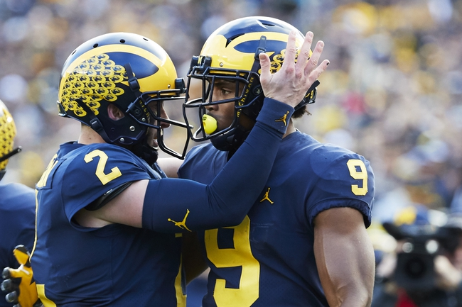 Michigan vs. Indiana - 11/17/18 College Football Pick, Odds, and Prediction