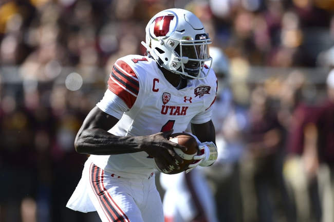 Northwestern vs. Utah - 12/31/18 Holiday Bowl College Football Pick, Odds, and Prediction
