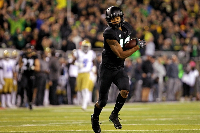 Oregon vs. Arizona - 11/16/19 College Football Pick, Odds, and Prediction
