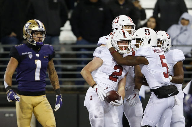 Stanford vs. Washington - 10/5/19 College Football Pick, Odds, and Prediction
