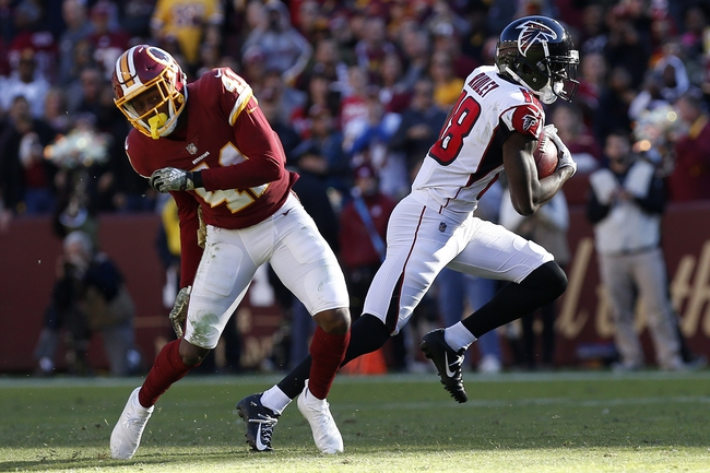 Washington Redskins at Tampa Bay Buccaneers - 11/11/18 NFL Pick, Odds, and Prediction