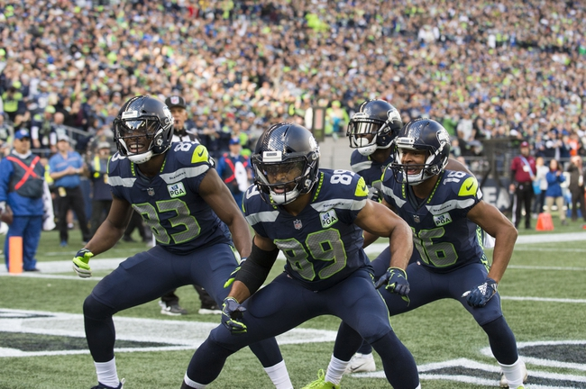Seattle Seahawks vs. San Francisco 49ers - 12/2/18 NFL Pick, Odds, and Prediction