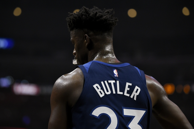Jimmy Butler Trade: Handicapping Philadelphia 76ers Odds To Win Eastern Conference