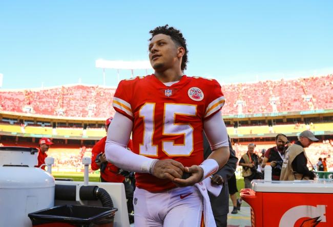 Arizona Cardinals at Kansas City Chiefs - 11/11/18 NFL Pick, Odds, and Prediction