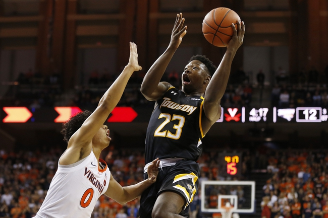 Drexel vs. Towson - 2/8/20 College Basketball Pick, Odds, and Prediction