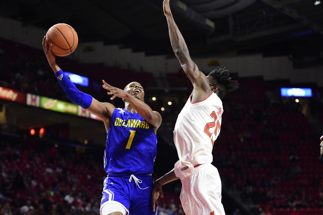 Delaware vs. Northeastern - 2/20/20 College Basketball Pick, Odds, and Prediction
