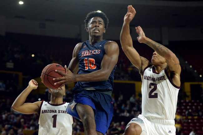 Long Beach State vs. Cal State-Fullerton - 1/18/20 College Basketball Pick, Odds, and Prediction