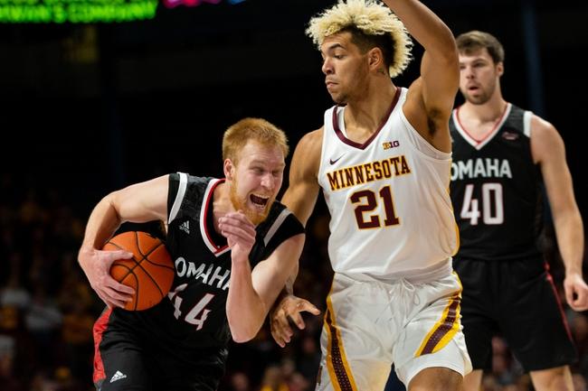 Omaha vs. Northern Arizona - 11/14/18 College Basketball Pick, Odds, and Prediction