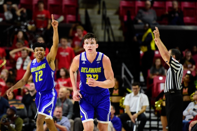 Delaware vs. Towson - 2/6/20 College Basketball Pick, Odds, and Prediction