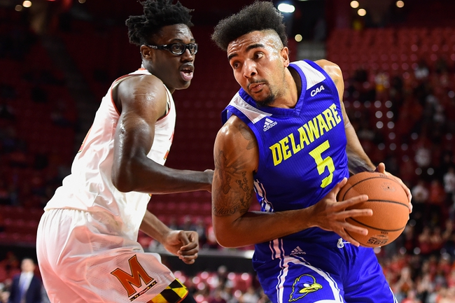 Northeastern vs. Delaware - 12/30/18 College Basketball Pick, Odds, and Prediction