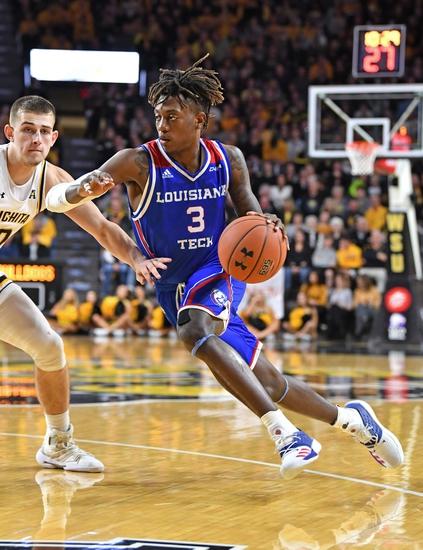 Marshall vs. Louisiana Tech - 2/8/20 College Basketball Pick, Odds, and Prediction