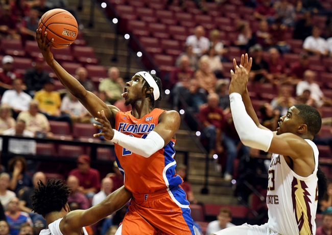 Florida vs. La Salle - 11/14/18 College Basketball Pick, Odds, and Prediction
