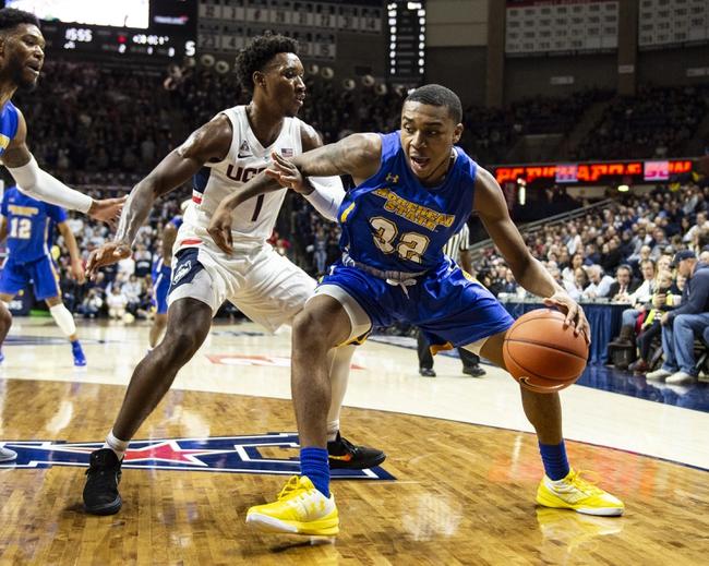 Morehead State vs. Belmont - 2/20/20 College Basketball Pick, Odds & Prediction
