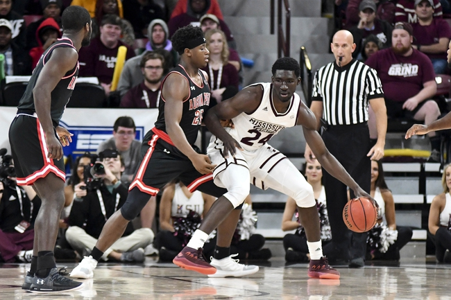 Austin Peay vs. Campbell - 12/21/18 College Basketball Pick, Odds, and Prediction