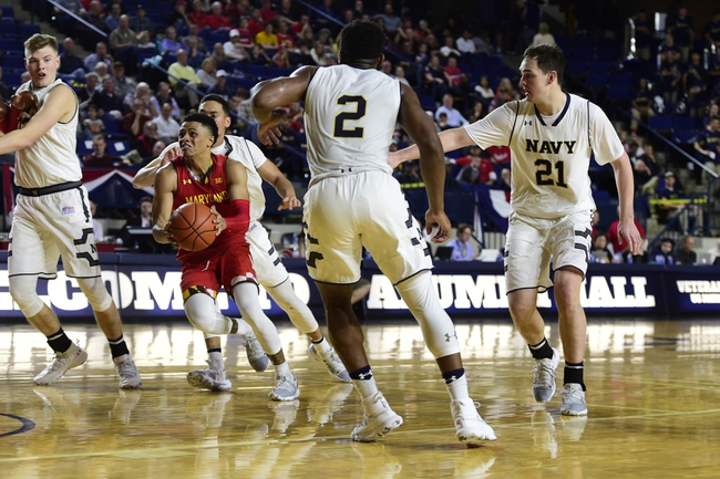 East Carolina at Navy -11/8/19 College Basketball Pick, Odds, and Prediction