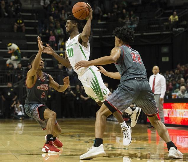Idaho vs. Eastern Washington - 1/3/19 College Basketball Pick, Odds, and Prediction