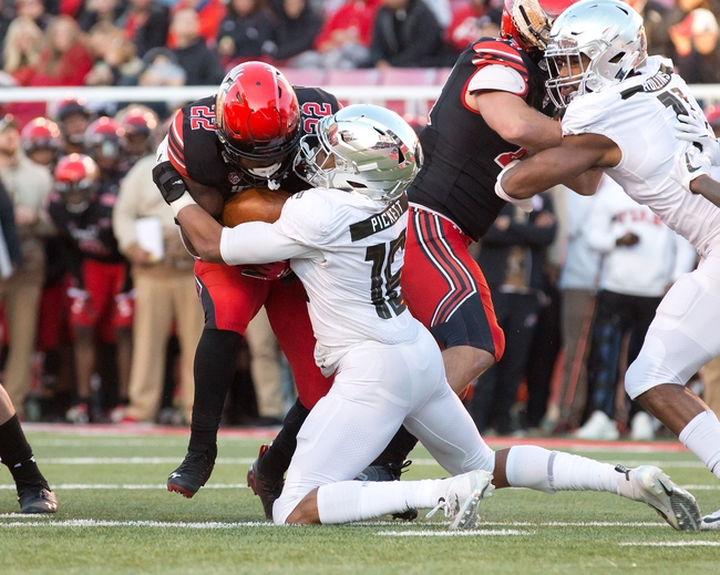 Utah vs. Oregon - 12/6/19 College Football Pac-12 Championship Pick, Odds, and Prediction