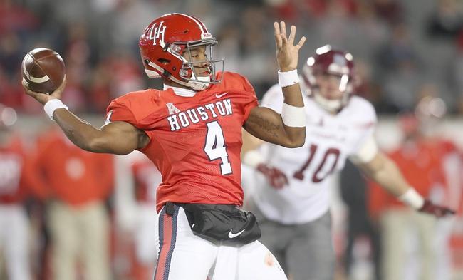 Oklahoma vs. Houston - 9/1/19 College Football Pick, Odds, and Prediction