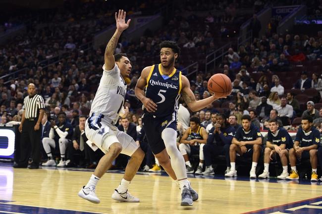 Manhattan vs. Quinnipiac - 1/16/20 College Basketball Pick, Odds, and Prediction