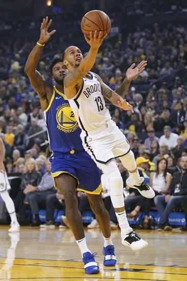 Brooklyn Nets vs. Golden State Warriors - 2/5/20 NBA Pick, Odds & Prediction