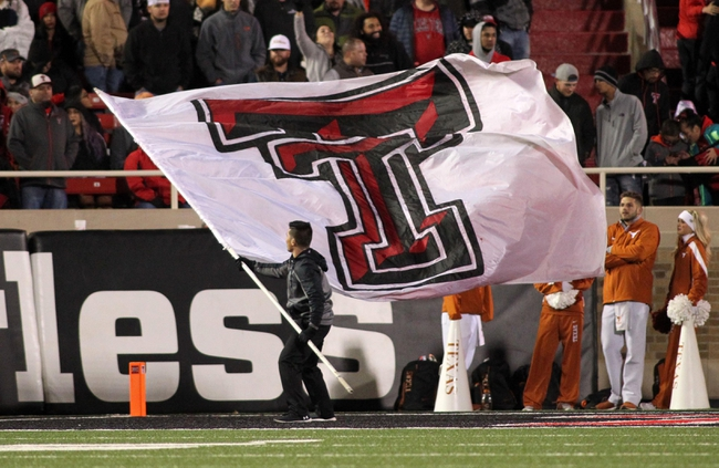 Texas Tech vs. Iowa State - 10/19/19 College Football Pick, Odds, and Prediction