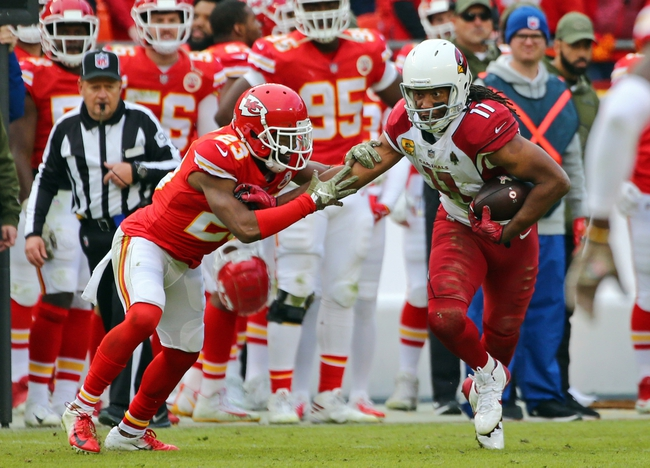 Kansas City Chiefs vs. Arizona Cardinals - 5/26/20 Madden20 NFL Sim Pick, Odds, and Prediction