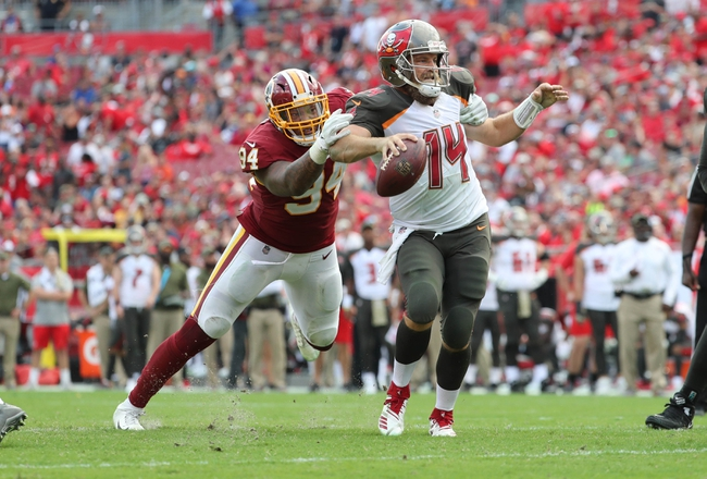 Tampa Bay Buccaneers at New York Giants - 11/18/18 NFL Pick, Odds, and Prediction
