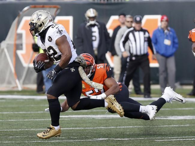 Philadelphia Eagles at New Orleans Saints - 11/18/18 NFL Pick, Odds, and Prediction