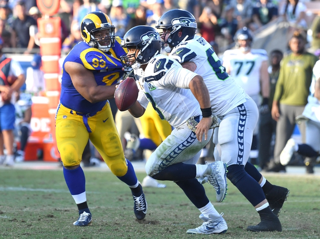 Seattle Seahawks vs. Los Angeles Rams - 10/3/19 NFL Pick, Odds, and Prediction