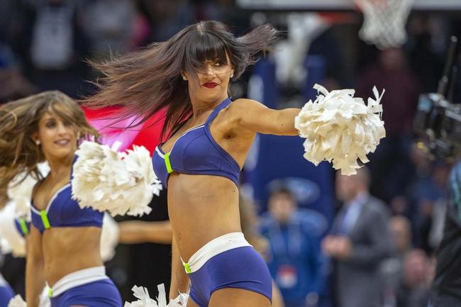 Brooklyn Nets vs. Minnesota Timberwolves - 11/23/18 NBA Pick, Odds, and Prediction