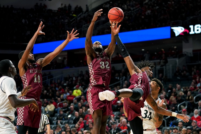 Southern vs. North Carolina Central - 11/24/18 College Basketball Pick, Odds, and Prediction