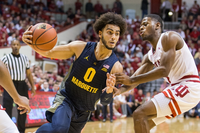 Marquette vs. Louisville - 11/23/18 College Basketball Pick, Odds, and Prediction