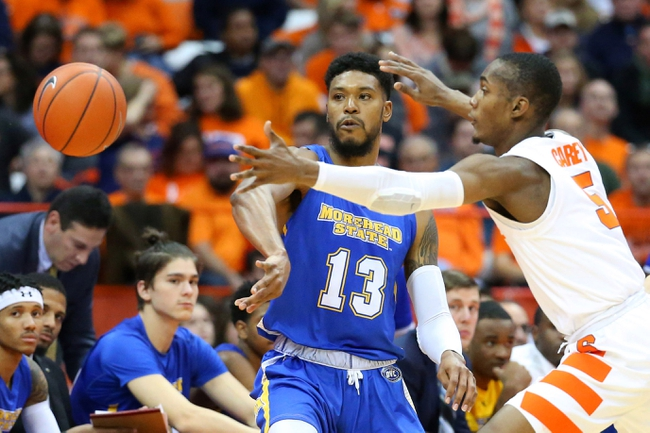 Morehead State vs. IUPUI - 12/21/18 College Basketball Pick, Odds, and Prediction