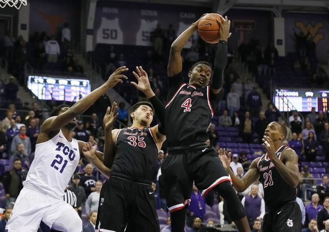 Fresno State vs. California - 12/19/18 College Basketball Pick, Odds, and Prediction