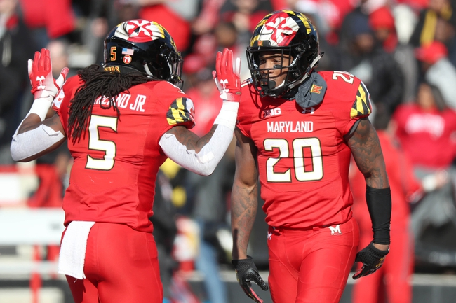Maryland vs. Howard - 8/31/19 College Football Pick, Odds, and Prediction
