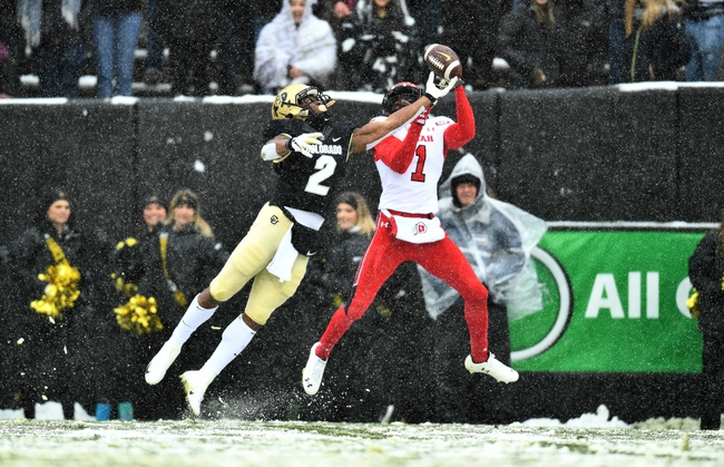 Jaylon Johnson  2020 NFL Draft Profile, Pros, Cons, and Projected Teams