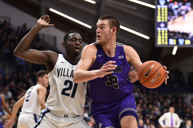 LSU vs. Furman - 12/21/18 College Basketball Pick, Odds, and Prediction