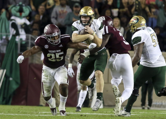 Texas-San Antonio vs. UAB - 10/12/19 College Football Pick, Odds, and Prediction