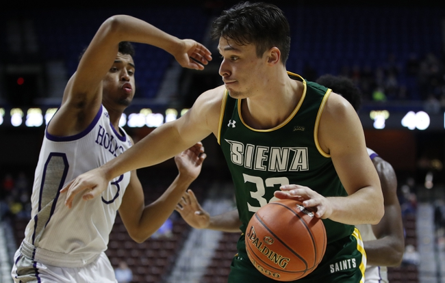 Siena vs. Manhattan - 3/11/20 College Basketball Pick, Odds, and Prediction