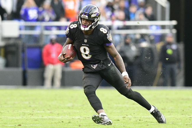 Baltimore Ravens vs. Oakland Raiders - 11/25/18 NFL Pick, Odds, and Prediction