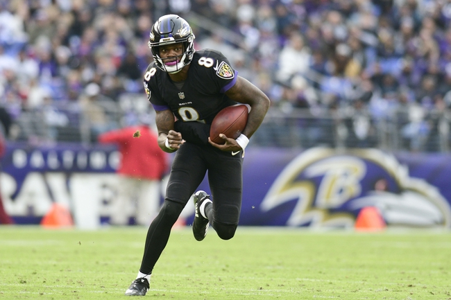 Oakland Raiders at Baltimore Ravens - 11/25/18 NFL Pick, Odds, and Prediction