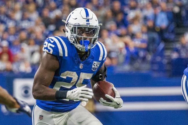 Dallas Cowboys at Indianapolis Colts - 12/16/18 NFL Pick, Odds, and Prediction