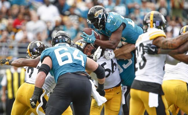 NFL Picks: Jacksonville Jaguars vs Pittsburgh Steelers 11/22/20  NFL Predictions  Odds,