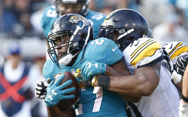 Pittsburgh Steelers vs. Jacksonville Jaguars - 4/19/20 Madden 20 Sim NFL Pick, Odds, and Prediction